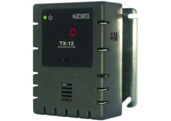 Ammonia Monitor