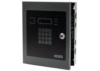 BACnet Control Panel